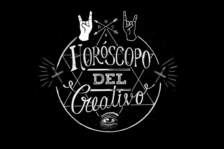Horóscopo del Creativo